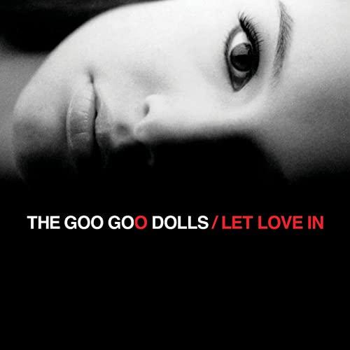 2006 – Let Love In