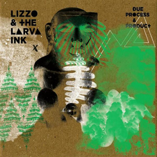 2012 – Due Process & Product (Mixtape with The Larva Ink)