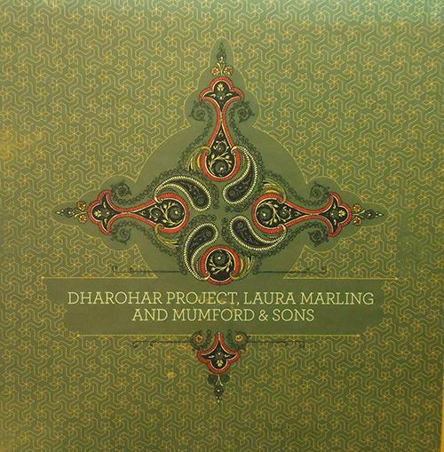 2010 – Mumford & Sons, Laura Marling & Dharohar Project (E.P.)