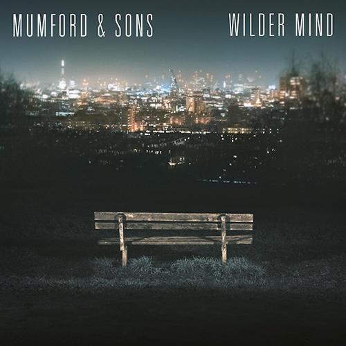 2015 – Wilder Mind