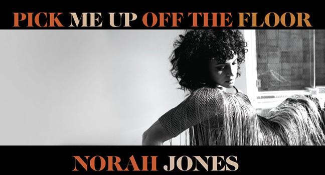 Νέα Συνεργασία | Norah Jones Feat. Jeff Tweedy – I'm Alive