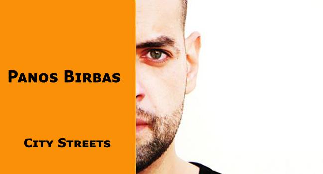 Νέο Τραγούδι | Panos Birbas – City Streets