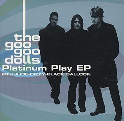 1999 – Platinum Play (EP)