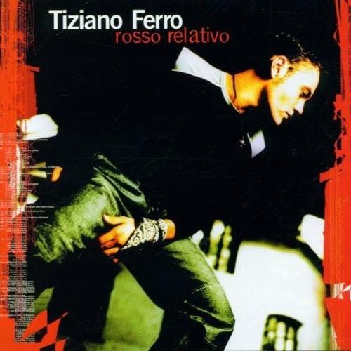 2001 – Rosso Relativo/Rojo Relativo