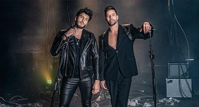 Νέα Συνεργασία & Music Video | Sebastián Yatra & Ricky Martin – Falta Amor