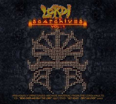 2012 – Scarchives Vol. 1 (Compilation)