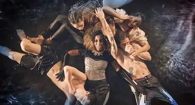 Νέο Τραγούδι & Music Video | Senhit – Freaky! (ESC 2020: San Marino)