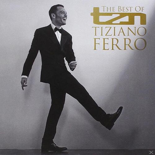 2014 – TZN – The Best of Tiziano Ferro