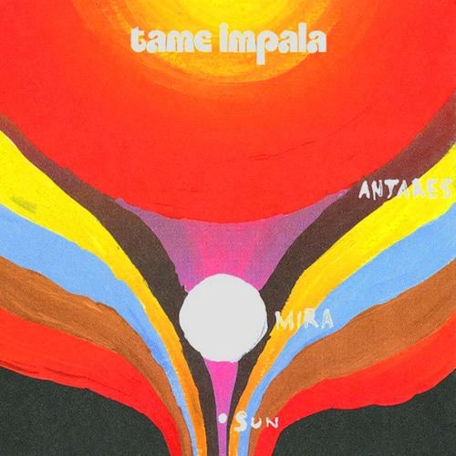 2008 – Tame Impala (EP)