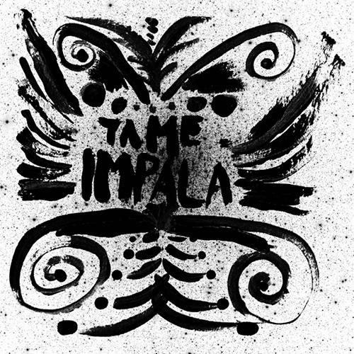 2008 – Tame Impala H.I.T.S. 003 (EP)