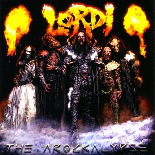 2006 – The Arockalypse