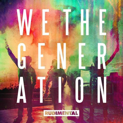 2015 – We the Generation