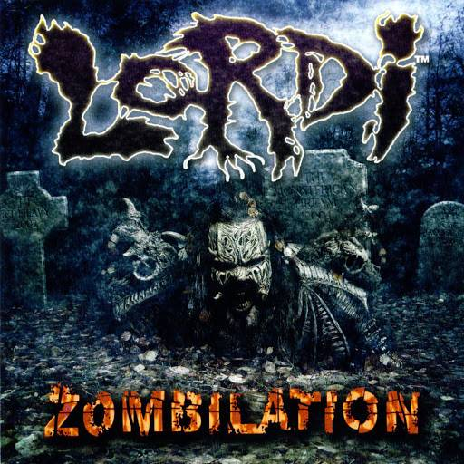 2009 – Zombilation: The Greatest Cuts (Compilation)