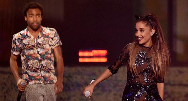 Νέα Συνεργασία | Childish Gambino Feat. Ariana Grande – Time