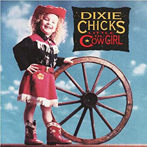 1992 – Little Ol' Cowgirl