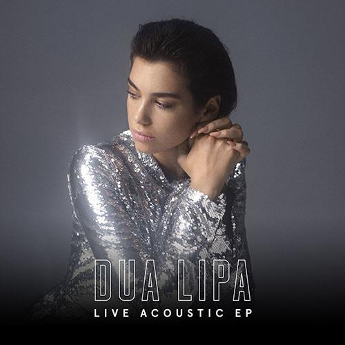 2017 – Live Acoustic (E.P.)