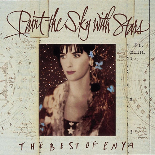 1997 – Paint the Sky with Stars (Compilation)