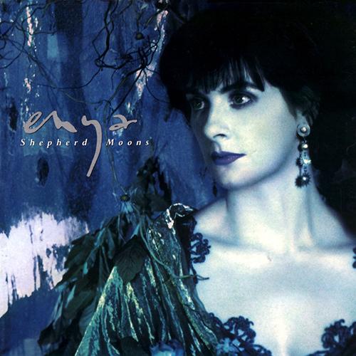 1991 – Shepherd Moons