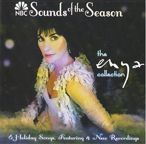 2006 – Sounds of the Season: The Enya Collection (E.P.)