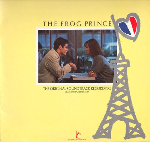 1985 – The Frog Prince (O.S.T.)