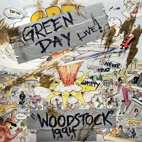 2019 – Woodstock 1994 (Live)