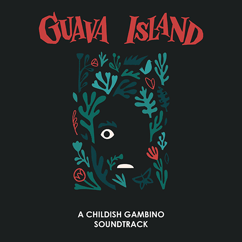 2019 – Guava Island (O.S.T.)