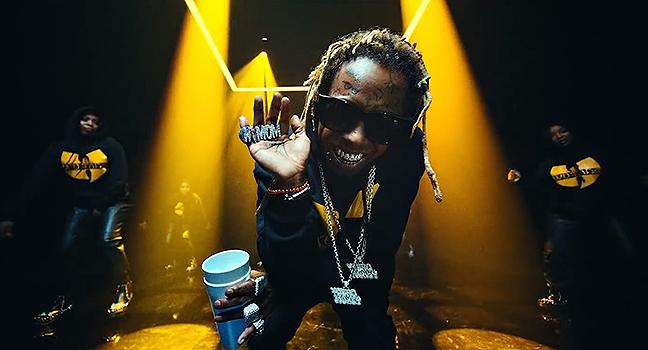 Νέο Music Video | Lil Wayne – Mama Mia