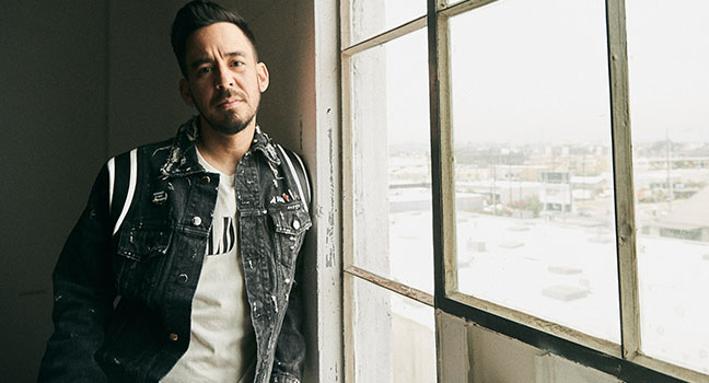 "News | Ο Mike Shinoda σε προσκαλεί να τραγουδήσεις μαζί του για το νέο τραγούδι ""Open Door""!"