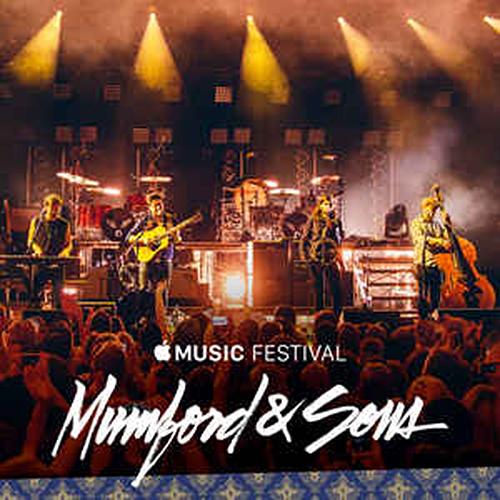 2015 – Apple Music Festival: London 2015 (Live E.P.)