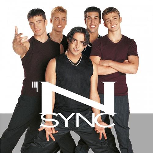 1997 – 'N Sync