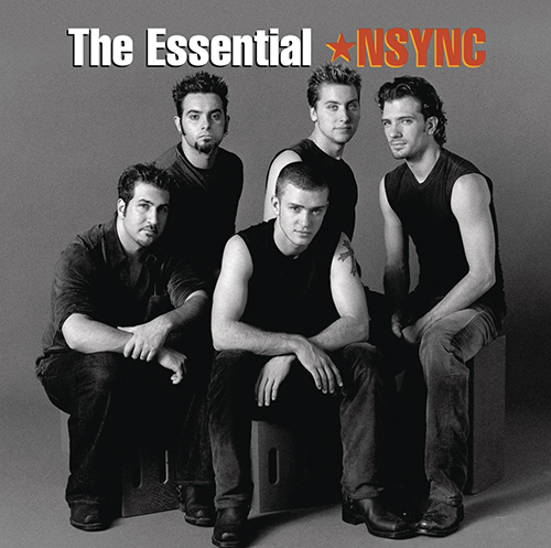 2014 – The Essential *NSYNC (Compilation)