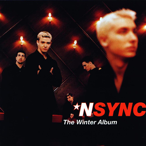 1998 – The Winter Album