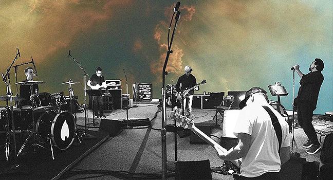 Νέο Τραγούδι | Pearl Jam – Quick Escape