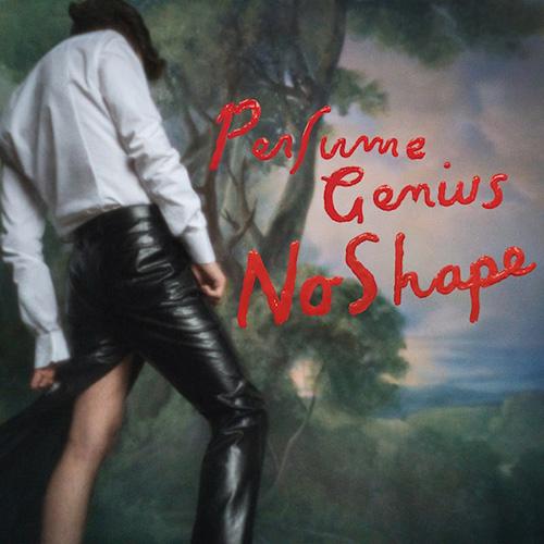 2017 – No Shape
