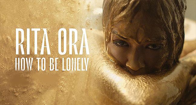 Νέο Τραγούδι   Rita Ora – How To Be Lonely