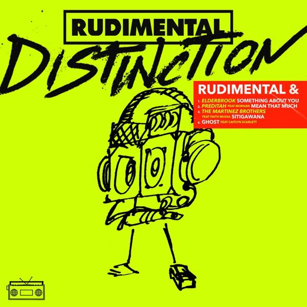 2019 – Distinction (EP)
