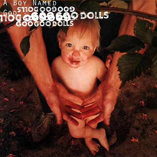 1995 – A Boy Named Goo