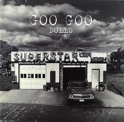 1993 – Superstar Car Wash