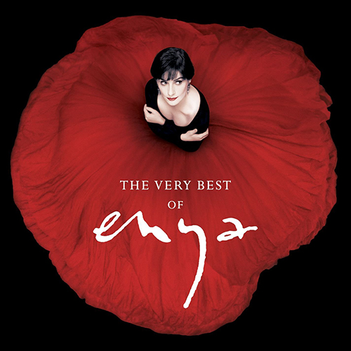 2009 – The Very Best of Enya (Compilation)