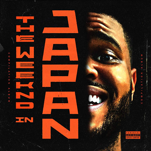 2018 – The Weeknd in Japan (Compilation)