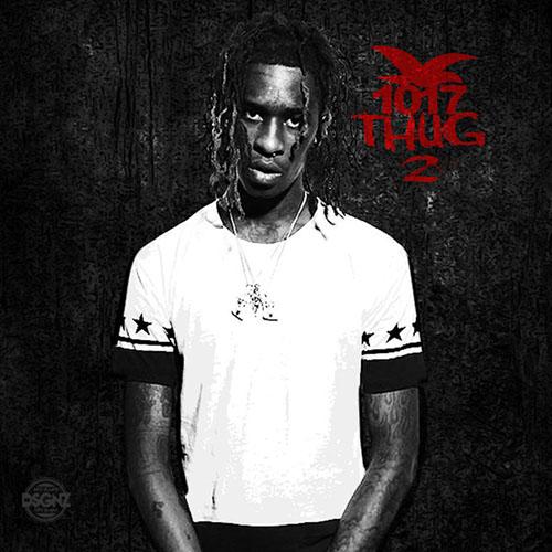 2014 – 1017 Thug 2 (Mixtape)