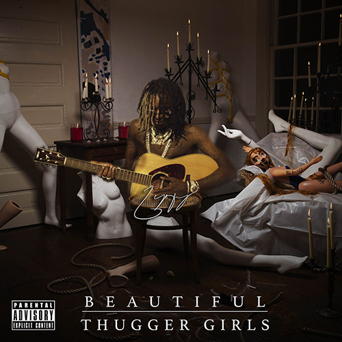 2017 – Beautiful Thugger Girls (Mixtape)
