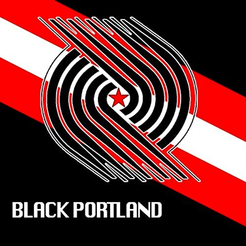 2014 – Black Portland (with Bloody Jay)