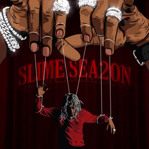 2015 – Slime Season 2 (Mixtape)