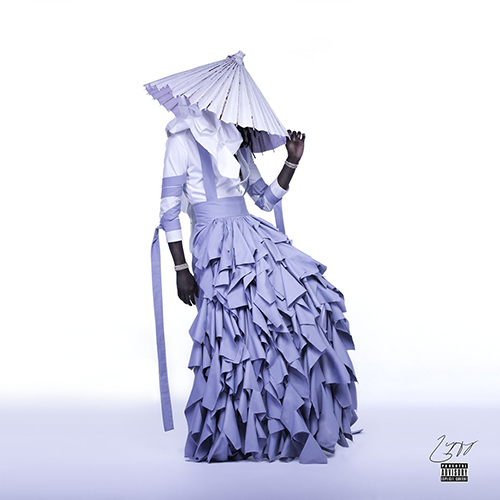2016 – Jeffery (Mixtape)