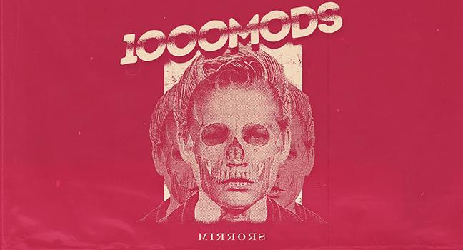 Νέο Τραγούδι | 1000mods – Mirrors