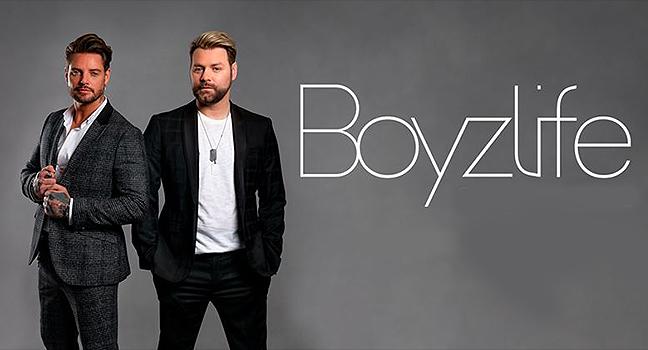 Νέο Music Video   Boyzlife – You Needed Me