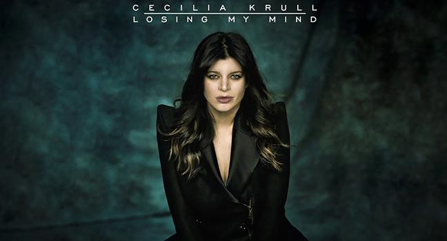 Νέο Τραγούδι | Cecilia Krull – Losing My Mind