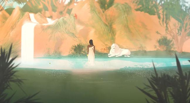 Νέα Συνεργασία & Music Video | Etzia Feat. Sean Paul – Let My Spirit Fly