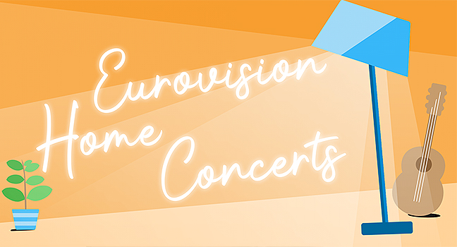 News | Eurovision Home Concerts : Δείτε όλα τα επεισόδια (εβδομαδιαία ανανέωση)